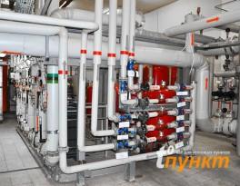 Классификация схем подогрева воды для систем горячего водоснабжения зданий