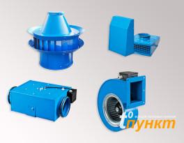 Оборудование для систем вентиляции и кондиционирования