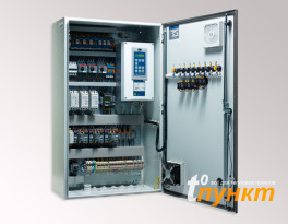 Станции управления частотно-регулируемым электроприводом СУ-ЧЭ