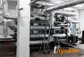 Обслуживание тепловых пунктов в Москве